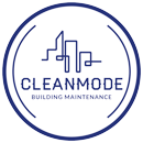 Cleanmode Building Maintenance Inc.    logo