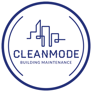 Cleanmode Building Maintenance Inc.    logo image